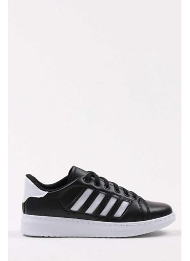Gob London Sneakers Siyah